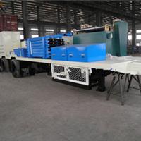 大跨度成型设备BH-1220-800