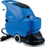 供应工厂用手推式洗地机,卖场用电瓶洗地机