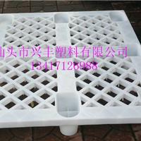 供应汕头卡板批发 潮州塑料托盘 防潮板厂家