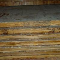 竹胶托板 竹木胶托板 木胶砖机托板