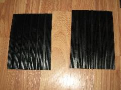 苏州绝缘垫 黑色绝缘橡胶板 15kv绝缘胶皮