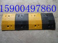 供应优质橡胶减速带,橡胶减速带特价