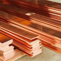导电性紫铜排 紫铜黄铜生产 紫铜排厂家直销