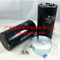 供应日立电容 原装日本进口全新电解电容
