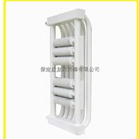 山东济南指定保定钢制弯管散热器暖气片