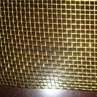 供应铜丝铜网
