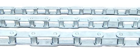 选购山东双节距不锈钢输送链条现货供应