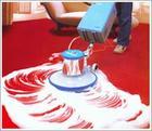 供应九江地毯清洗 黄冈地毯消毒服务