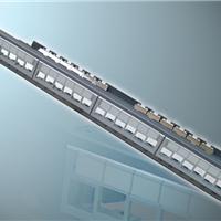 供应TCL六类模块式配线架PD2124