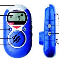 河北霍尼韦尔XP毒气检测仪