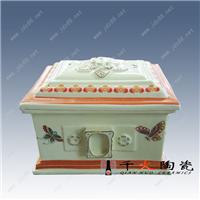 供应陶瓷骨灰盒批发厂家 殡葬用品