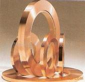 供应浙江超薄磷铜带,进口高磷磷铜带