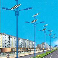 供应铜川太阳能路灯厂家