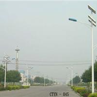 供应商洛太阳能路灯厂家