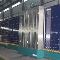 供应LB1600G型半自动辊压中空玻璃生产线