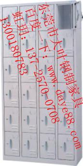 大叶厂家提供细节决定成败―江门市铁皮碗柜