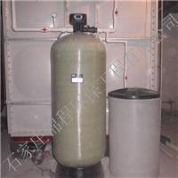 长治软化水设备,双头双罐,连续供水