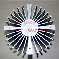 江阴永信铝业供应太阳花散热器铝型材