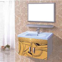 供应不锈钢浴室柜、太空铝浴室柜