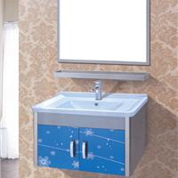 佛山浴室柜厂家为您生产定做不锈钢浴室柜