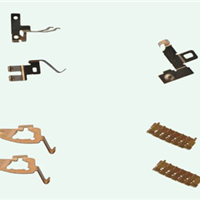 通讯电子电脑连接产品五金端子的电镀加工