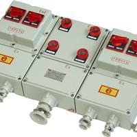 供应低压配电箱型号 防爆事故照明配电箱