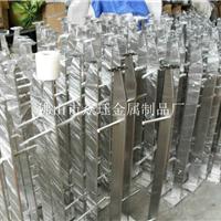供应工程304钢板激光割立柱
