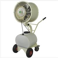 供应离心喷雾风机 手推式喷雾器 加湿喷雾机
