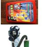 防毒面具防毒面具