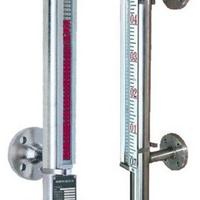 供应高压磁浮子液位计