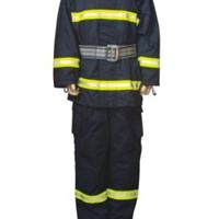供应02式消防员灭火战斗服