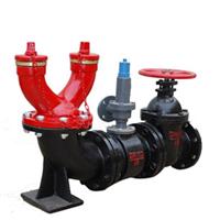 供应SQX地下式消防水泵接合器