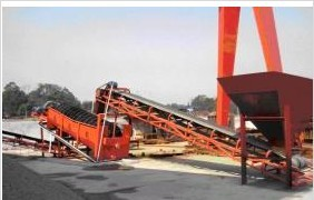 供应建筑专用筛沙机 震动洗石机价格