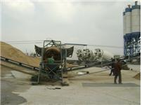 大型挖砂船#淘金船 青州志成海砂淡化设备