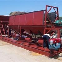 供应滚筒筛价格 大型筛沙机厂家 振动洗石机