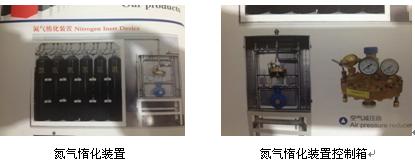 氮气惰化装置