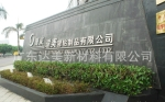 广东达美新材料有限公司