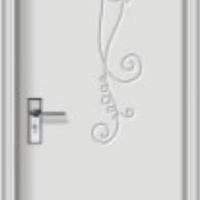 供应千佰亿品牌免漆门 烤漆门 实木复合门 量大从优