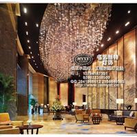 山东酒店工程灯具,青岛酒店照明灯具定制