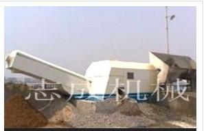 2013淘金设备 混凝土沙石分离机15318906171
