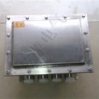 供应【上海BXJ不锈钢接线箱供应商】