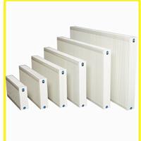 河北钢制散热器厂家直供德国板式散热器