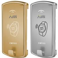 温泉浴场储物柜一卡通锁,柜子门电脑发卡锁