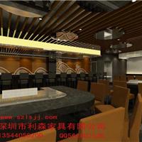 武汉火锅桌椅款式武汉茶餐厅家具厂批发直销
