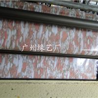 PVC彩晶膜生产工厂