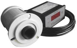 供应武汉高频中频淬火红外线温度测量仪器