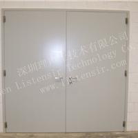 供应隔音门/隔声门/大型门/商务隔声门