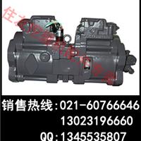 住友液压泵配件-泵胆-配流盘
