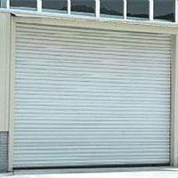 供应贵阳电动铝合金型材门安装维修