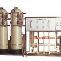 供应 1T/H超滤净水机
